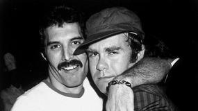 Odszedł zdecydowanie za wcześnie. Freddie Mercury, legendarny wokalista Queen, skończyłby 71 lat