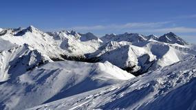 6 szlaków w Tatrach na bezpieczne wędrówki zimą