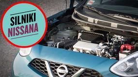 Nissan ma dobre silniki benzynowe i o dziwo diesle