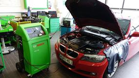 Klimatyzacja przed sezonem - wiosenny przegląd auta