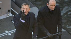 """""""Spectre"""": pierwsze zdjęcia z planu nowego filmu o Bondzie"""