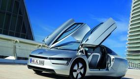 Atrakcje koncernu Volkswagen w Poznaniu | Motor Show Poznań 2014