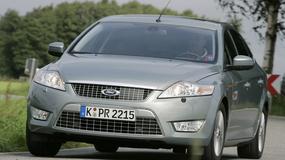 Ford Mondeo III: czy zmiany poszły w dobrym kierunku