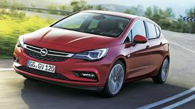 Czy Opel Astra w końcu pokona Volkswagena Golfa?