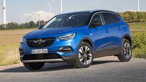 Opel Grandland X – nowoczesny i uniwersalny | pierwsza jazda