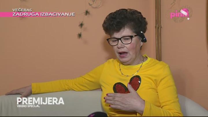 Nedeljka Miljković