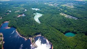 Geopark Łuk Mużakowa i Park Mużakowski - wyjątkowa atrakcja Lubuskiego