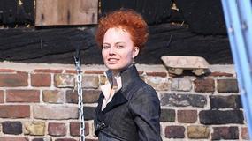 """""""Mary Queen of Scots"""": Margot Robbie oszpecona do nowej roli"""