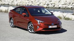 Toyota Prius IV - całkiem nowa jakość hybrydy