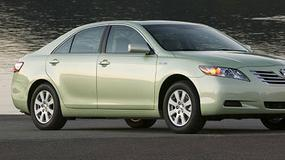 Toyota rozpoczęła w Ameryce Północnej produkcję samochodów hybrydowych