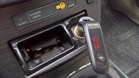 Test: Bluetooth i transmiter FM z Biedronki: Hykker Wave