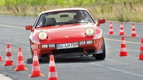 Porsche 928 S - porządna porcja Porsche