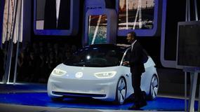"""Volkswagen prezentuje elektryczne auta. """"W 2025 roku sprzedamy ich milion"""""""