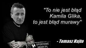 """Tomasz Hajto zapisał się w pamięci kibiców na długo. Przypominamy memy z """"Giannim"""" w roli głównej"""
