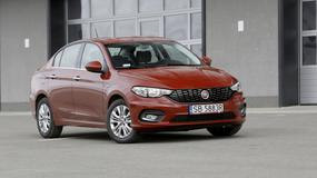 Fiat znów najchętniej kupowany przez Polaków