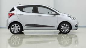 Oto nowy miejski kompakt od Hyundaia