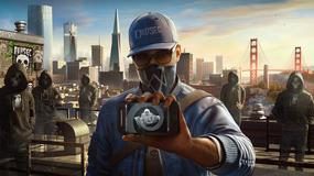 E3 2016: Watch_Dogs 2 - nowe screeny prosto z targów