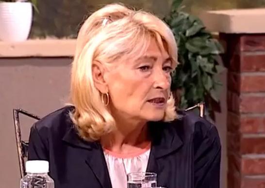 Zena Tome Zdravkovića