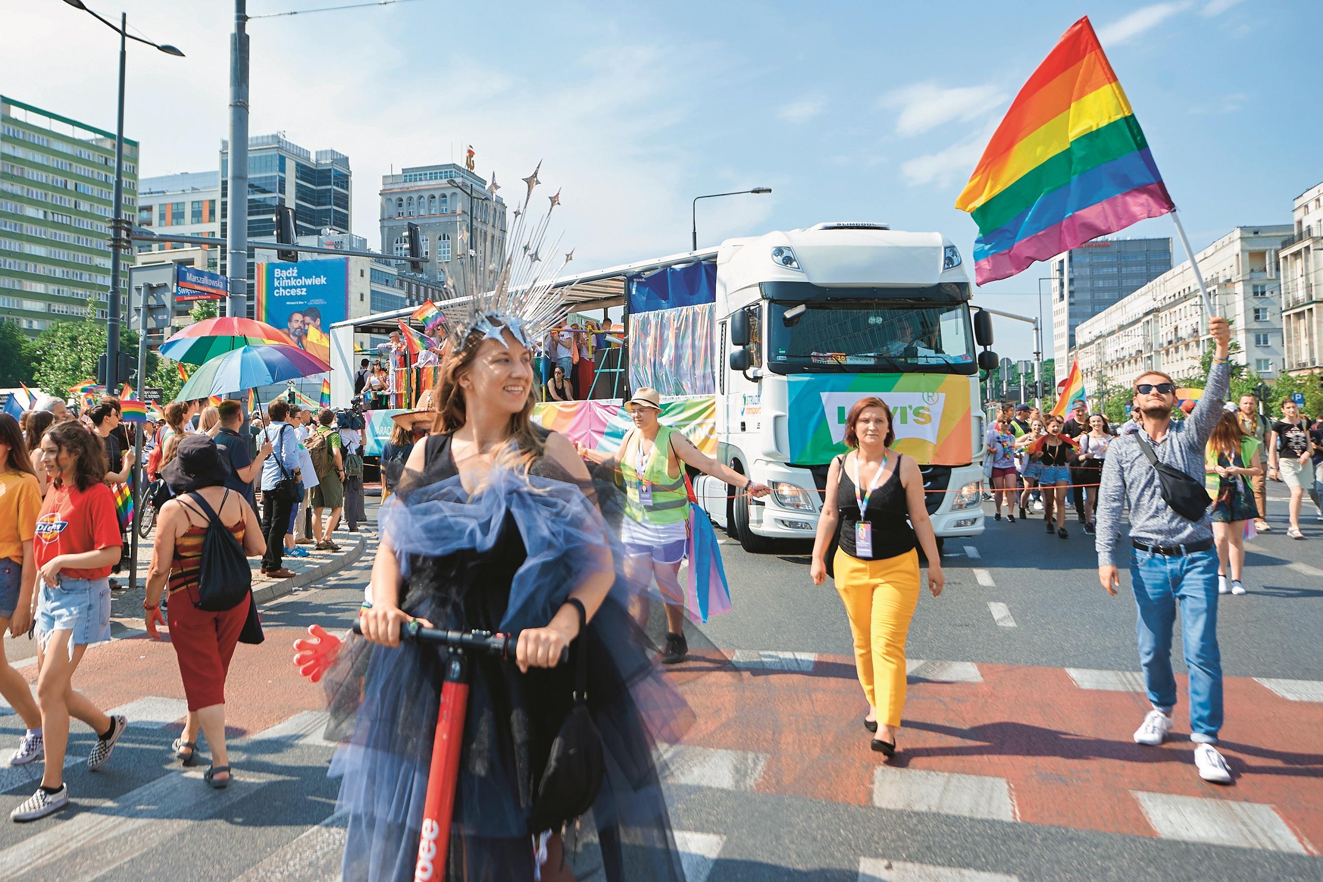Izraelskie serwisy randkowe dla gejów