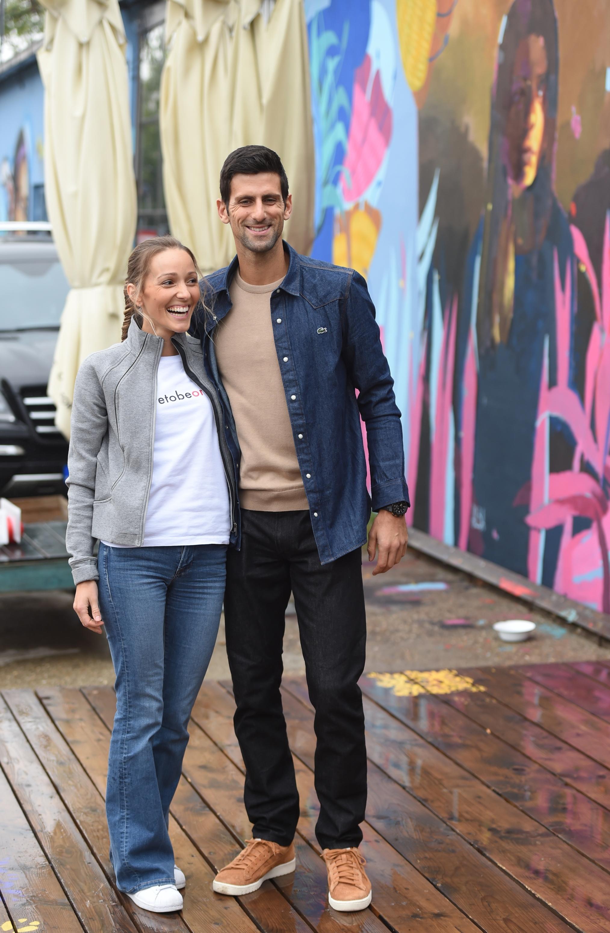 Jelena i Novak UPISUJU SINA STEFANA U SRPSKU ŠKOLU, a ovo su SVI detalji!