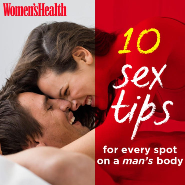 Relationships and Sex 10 sex tips for every spot on a man's body - Pulse  Ghana