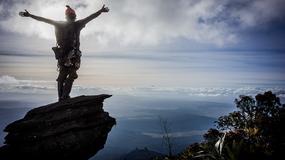 Wenezuela - polska wyprawa na Tramén Tepui