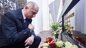 Gdańsk: 7. rocznica katastrofy smoleńskiej