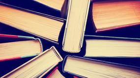 17 najczęściej zakazywanych książek