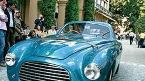 Concorso d'Eleganza Villa d'Este 2008: zwycięzcy