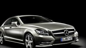 Mercedes CLS: O krok przed wszystkimi