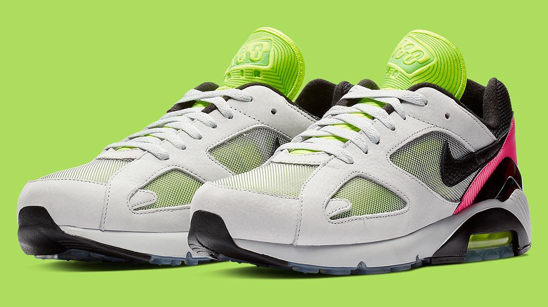 Nike droppt Air Max für Berliner Techno-Fans
