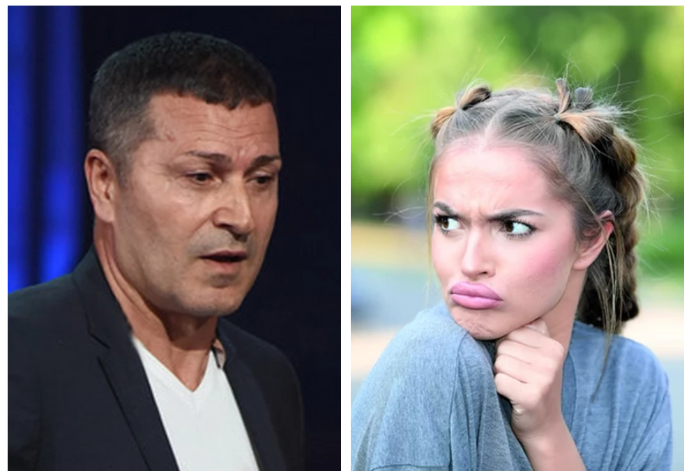 Đole Đogani OPLEO po Teodori Džehverović: 'Umesto da joj bude čast...