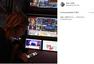 Gwiazdy reagują na wygraną Donalda Trumpa: Anja Rubik na Instagramie