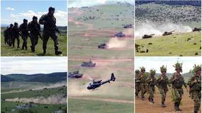 Jurišaju helikopteri, grme tenkovi, prže haubice: Pešter je juče izgledao kao LOŠ DAN U SIRIJI
