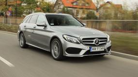 Test Mercedesa klasy C - Kosmiczny styl i cena