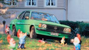 Opel Ascona B - z domatora sportowiec