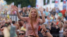 20. Ogólnopolski Festiwal Muzyki Tanecznej w Ostródzie, dzień pierwszy: galeria publiczności [ZDJĘCIA]