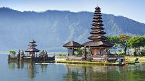 Bali - egzotyczna wyspa świątyń i plaż
