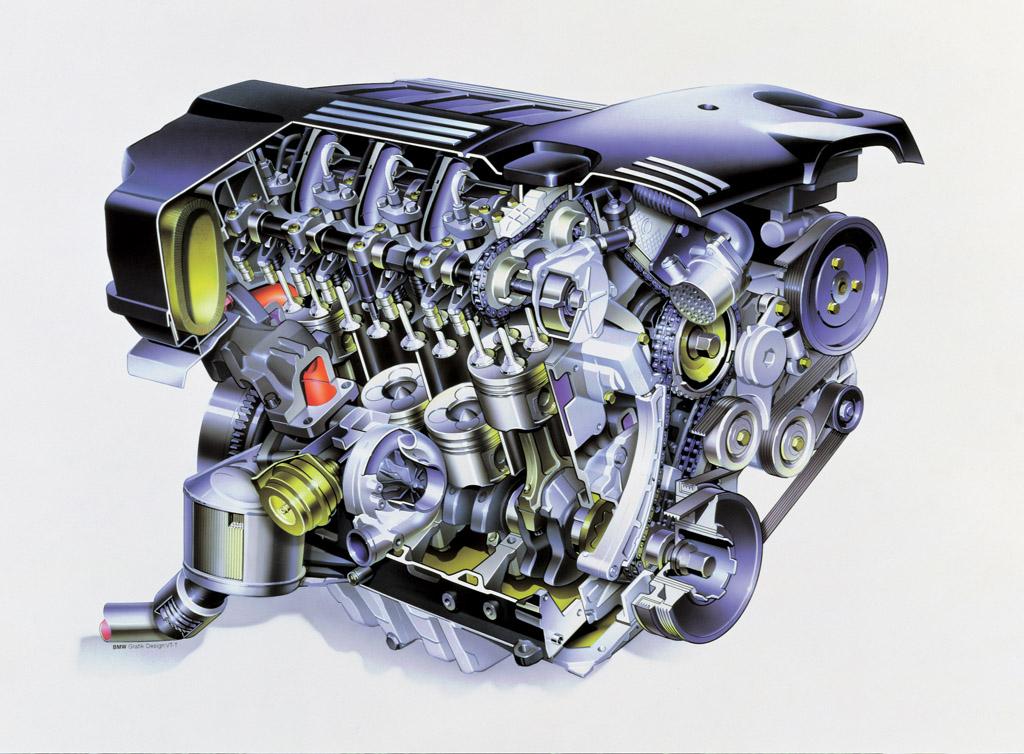 Diesel Od Bmw Drogi Zawodny I Skomplikowany