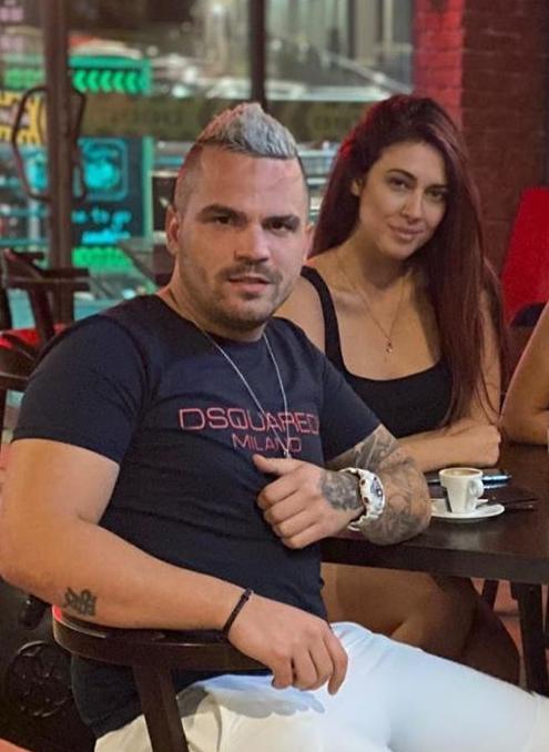 "Ivana Krunić progovorila o zbližavanju sa Čolakom: ""On je totalno DRUGA osoba napolju""!"
