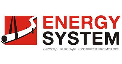 Energy System - Logo