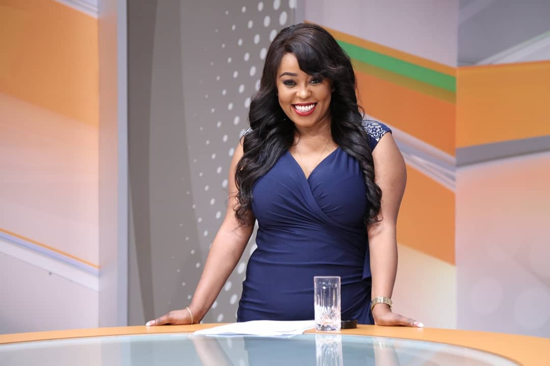 He is and always will be my husband - Shouts Lillian Muli as ...