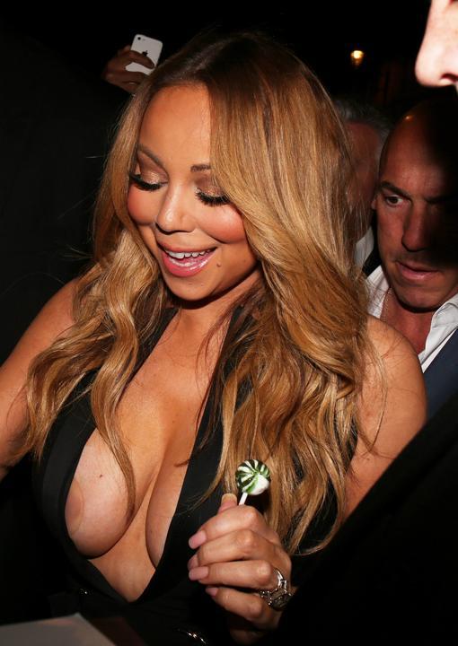 image Emma de caunes actriz francesa desnuda sexy tetas