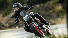 Honda NC750X i NC750S w promocyjnych cenach