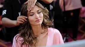 Anielskie fale z pokazu Victoria's Secret