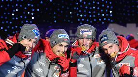 Taki był Puchar Świata w skokach narciarskich