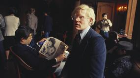 Andy Warhol. Człowiek o stu twarzach