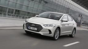 Hyundai Elantra 1.6 CRDi Style - Z myślą o polskich kierowcach
