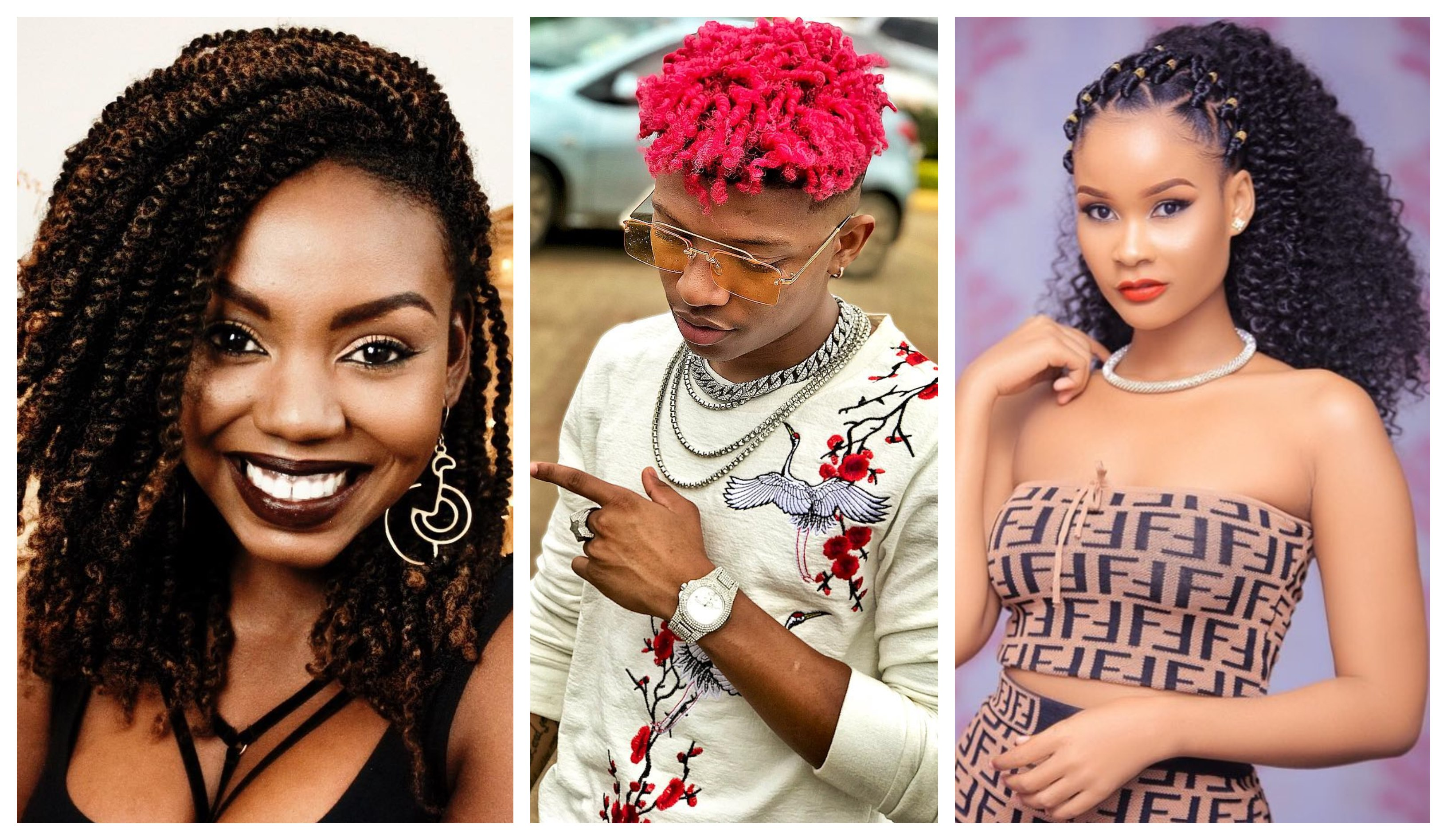 9 Most Common Hairstyles Of 2018 Pulse Kenya