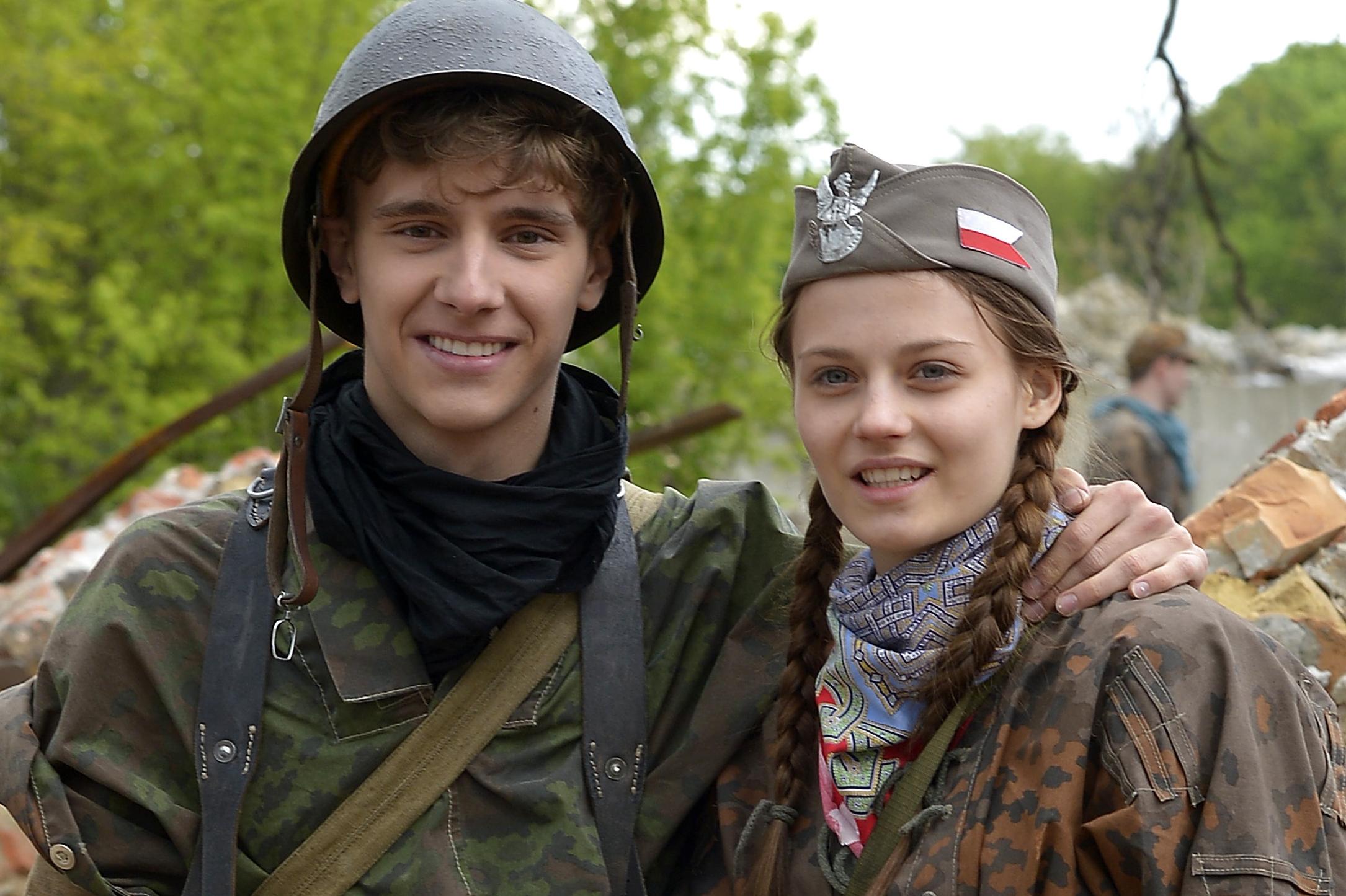 Maciej Musiał i Kasia Sawczuk są parą